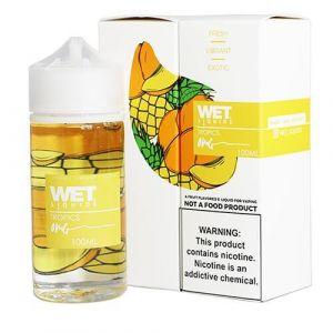 Wet Liquids Tropics