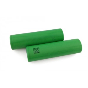 Sony 30A VTC4 18650 Battery 2100 mAh - 2 Pack