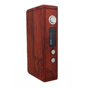 Tesla 160W TC Wood Box Mod