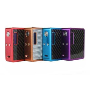 Lost Vape Esquare DNA 40 Box Mod