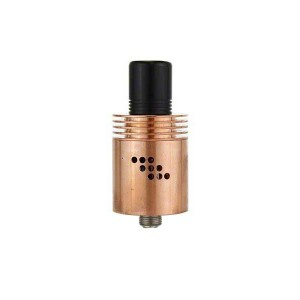 Mutation X V3 RDA Authentic Copper Airholes