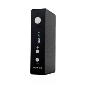Tesla 160W TC Metal Box Mod