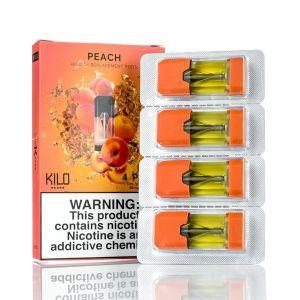 Kilo 1K Peach - 4 Pack
