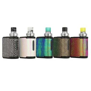 Smoking Vapor Mi One Dragon Skin Kit