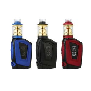 Ply Rock Zilla 60w TC Starter Kit