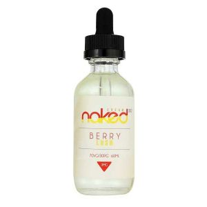 Naked 100 Berry Lush