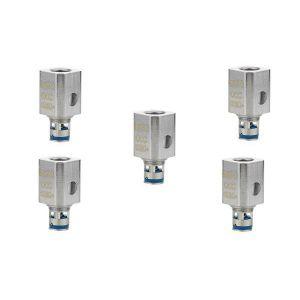 Kanger OCC Subtank Vertical Nickel Coil - 5 pack