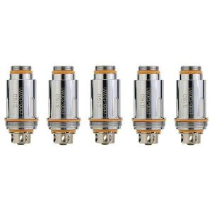Aspire Cleito 120 Replacement Coil - 5 pack