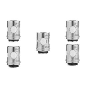 Vaporesso Ceramic EUC SS Replacement Coil - 5 pack