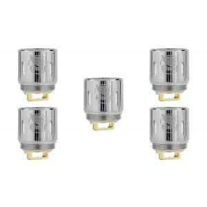 Eleaf HW2 Dual Cylinder Replacement Coil - 5 Pack