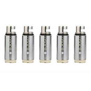 Aspire Breeze U tech Replacement Coil - 5 Pack