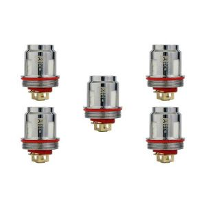 VooPoo UFORCE D4 Replacement Coil - 5 pack