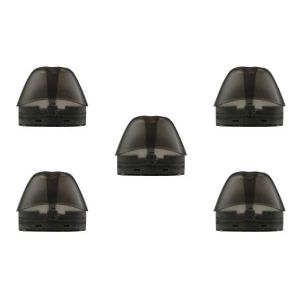 Tesla TPOD Replacement Cartridges - 5 pack