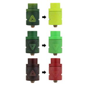 Limitless Color Changing RDA