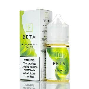 Alternativ Salts Beta