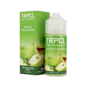 TRPCL One Hundred Apple Pearadise