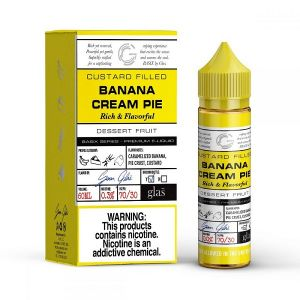 Basix Banana Cream Pie