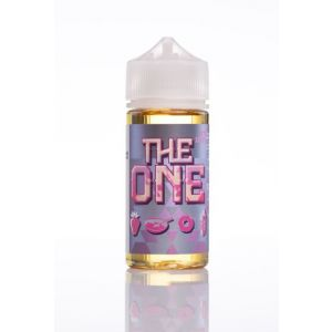 The One by Beard Vape