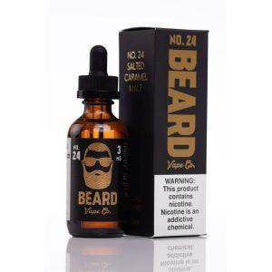 Beard Vape Co. No. 24