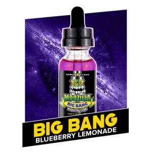Modzilla Big Bang Blueberry Lemonade