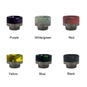 Blitz 528 (810) Stainless Epoxy Resin Drip Tip