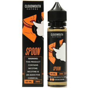 Cloudmouth Vapors Spoon