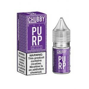 Chubby Bubble Salts Purp