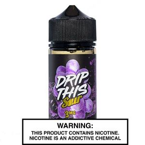 Drip This Grape