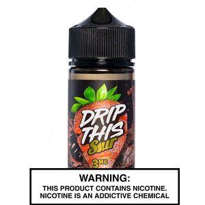Drip This Strawberry
