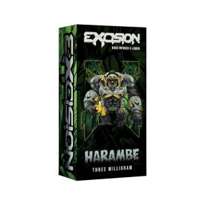 Excision Harambe