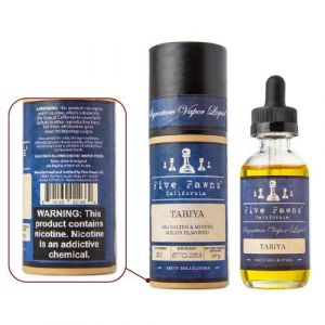 Five Pawns Blue Tabiya