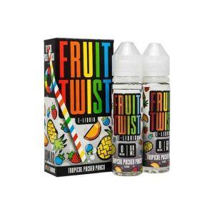 Fruit Twist - Tropical Pucker Punch - 2 Pack