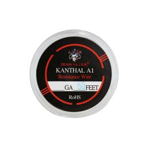 Demon Killer Kanthal Wire A1 - 50 ft