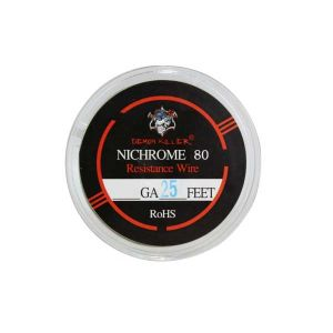 Demon Killer Nichrome 80 - 25 ft