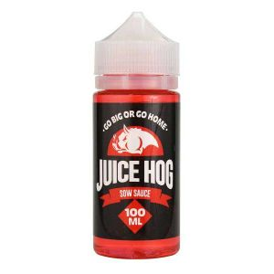 Juice Hog Sow Sauce