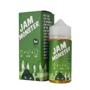 Jam Monster Apple