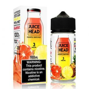 Juice Head Pineapple Grapefruit