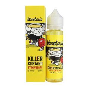 Vapetasia Strawberry Killer Kustard