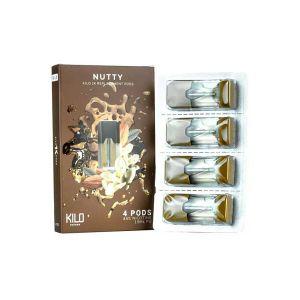 Kilo 1K Nutty - 4 Pack