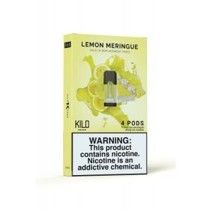 Kilo 1K Lemon Meringue - 4 Pack