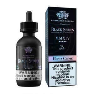 Kilo Black Series Honey Creme