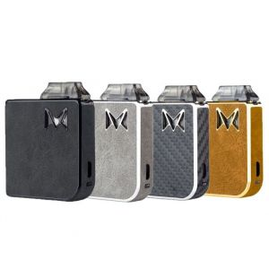 Smoking Vapor Mi-Pod Suede Kit