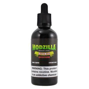 Modzilla Atomic Raspberry Limeade V2