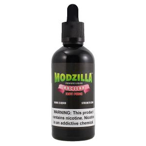 Modzilla Nuclear Fruit Punch V2