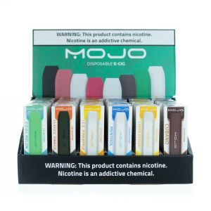 MOJO Disposables Variety Pack - 60 pack