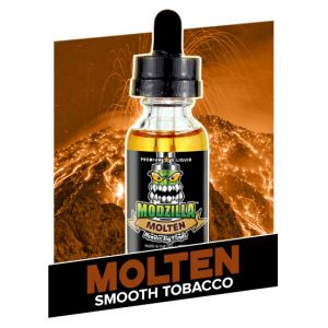 Modzilla Molten Smooth Tobacco