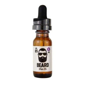Beard Vape Co. No. 5
