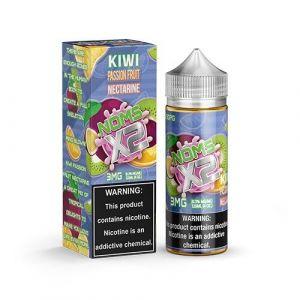Noms X2 Kiwi Passion