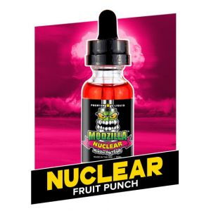 Modzilla Nuclear Fruit Punch