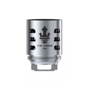Smok TFV12 Prince Q4 Replacement Coil - 3 Pack - 0.40 Ohm